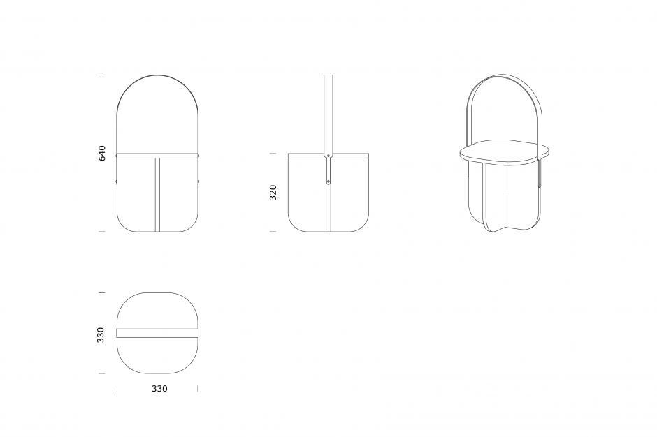 PICNIC dimensions