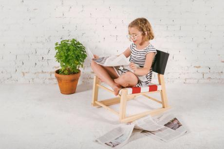 mini rocking chair for kids